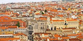 Lizbon bileti