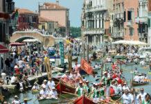 venedik sürdürülebilir turizm kente giriş vergisi
