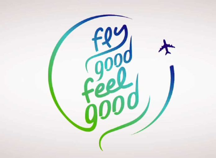 Turkish Airlines Fly Good Feel Good