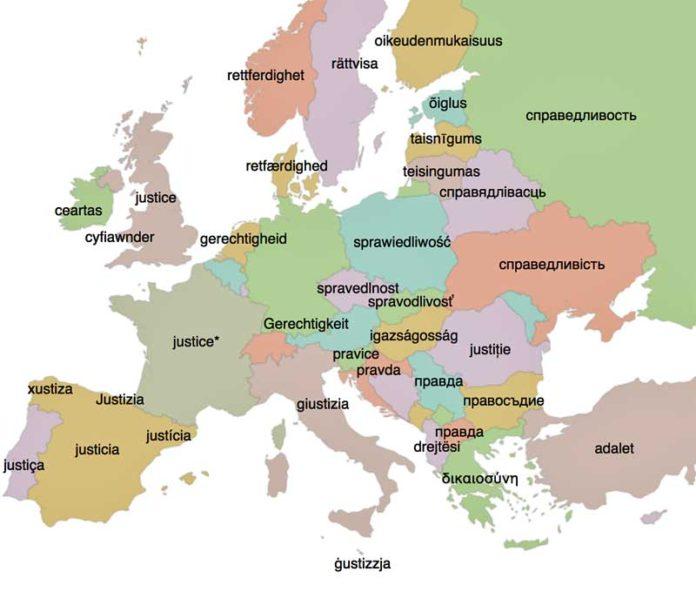 European Word Translator avrupa sözcük çevirici