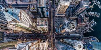 Dronestagram drone fotoğrafları yarışması