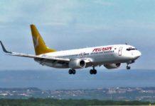 flypgs pegasus uçak bilet iptali