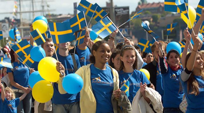 isveç göçmenler için en iyi ülke