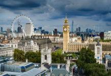 Ksbin yasağı Londra London Eye