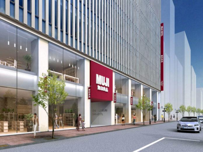 Muji Hotel Tokyo