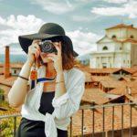 tatil programı turist