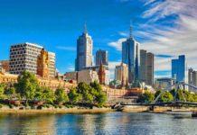 Melbourne en yaşanılır şehir
