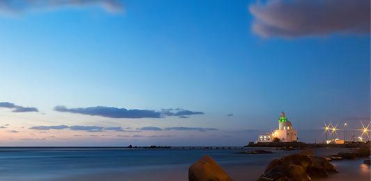 Kızıl Deniz Projesi Suudi Arabistan