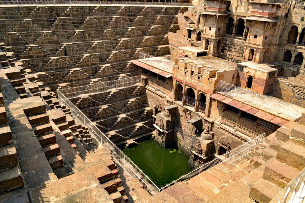 merdiven hindistan