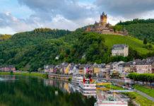 stresli şehirler Almanya'da gol