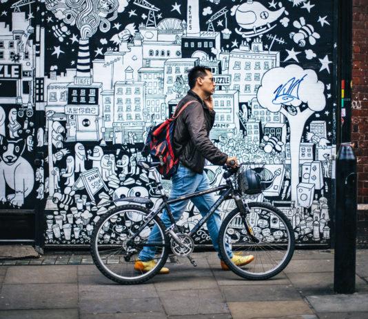 bisiklet dostu