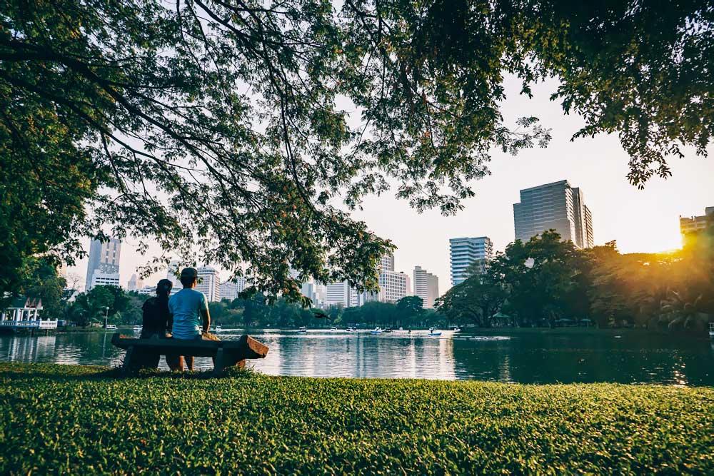 stresli şehirler gol park