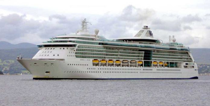 kruvaziyer turizmi jewel of the seas