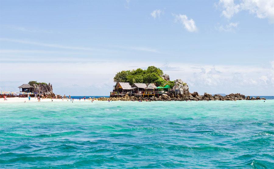 Koh Khai Adaları
