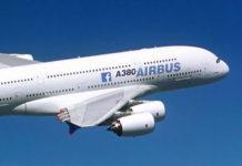 Facebook Airbus