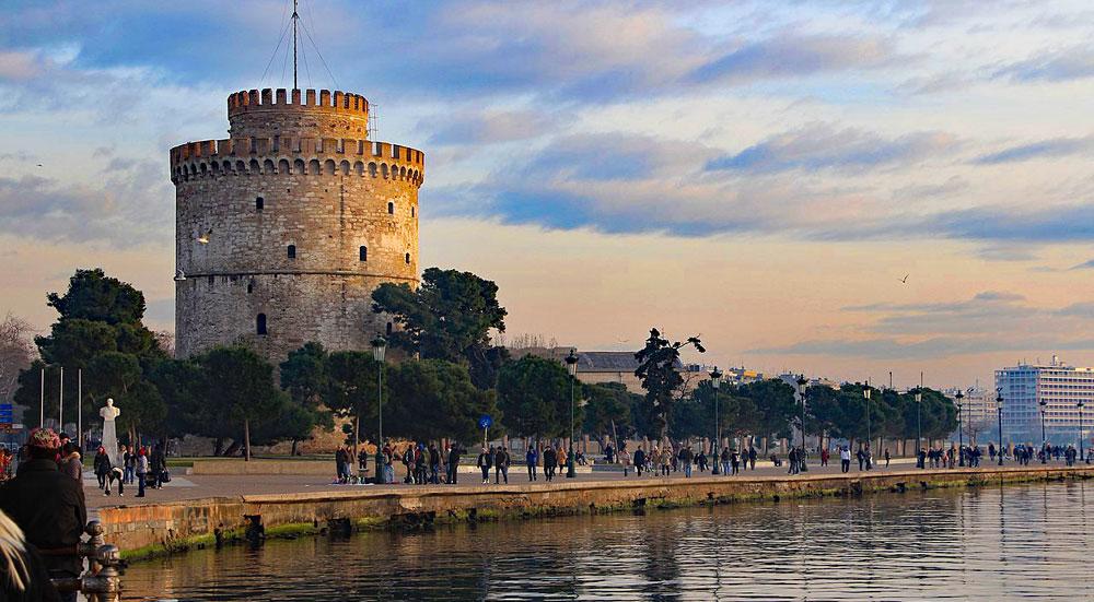 Selanik Yunanistan