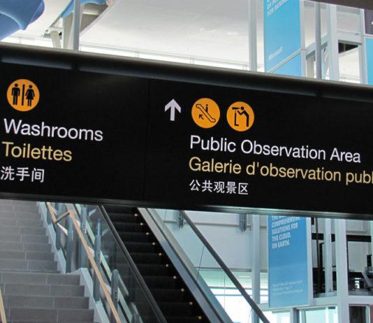 metro tabela anadili İngilizce