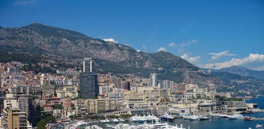 Monako havalimanı olmayan