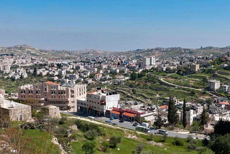 Beytullahim Filistin