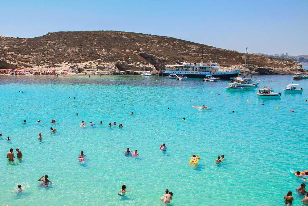 malta plaj