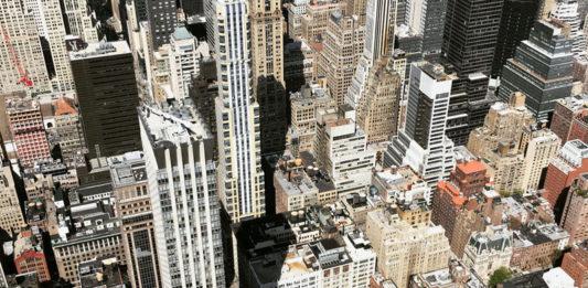New York Instagramlanan şehirler