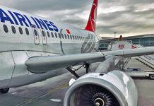 yolcu uçakları uçak kazası koronavirüse karşı