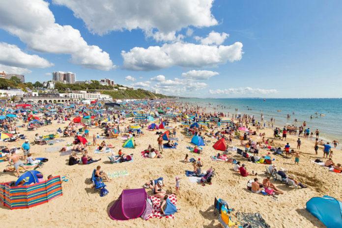 en güzel plajlar koronavirüs yüzünden