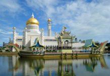brunei yabancı turist