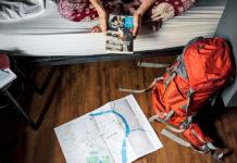 hoscars hostel ödülleri sırt çantası gezgin seyahatte güvenlik