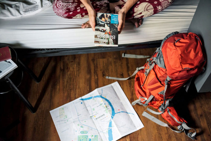hoscars hostel ödülleri sırt çantası gezgin