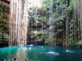 doğal havuz