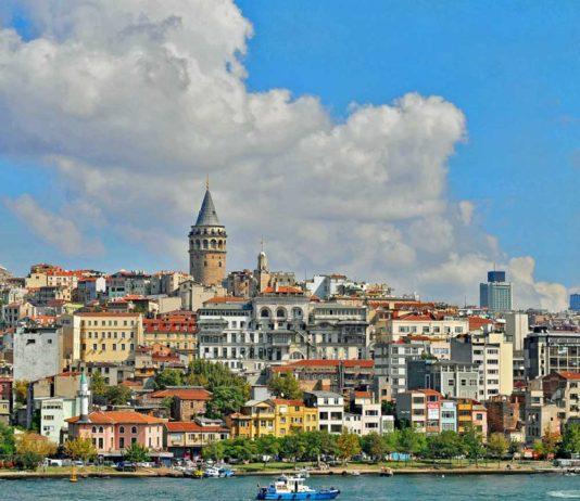 en popüler şehirler istanbul