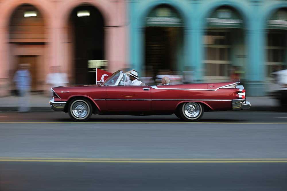 küba fotoğrafı