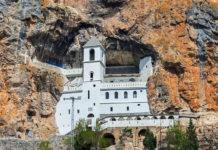 Montenegro Karadağ