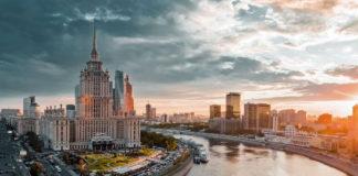 moskova drone videosu giriş yasağı