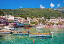 Montenegro Karadağ akdeniz
