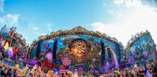 tomorrowland müzik festivali