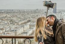 milenyum selfie özçekim sevgililer