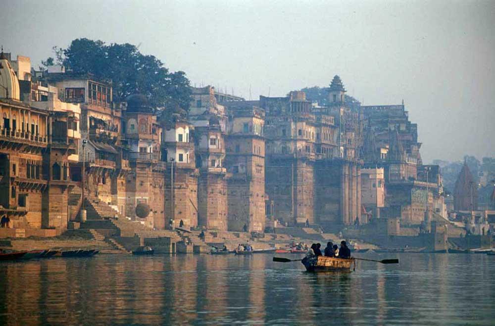 İlk fırsatta Hindistan bileti almanıza neden olabilecek 11 yeryüzü harikası