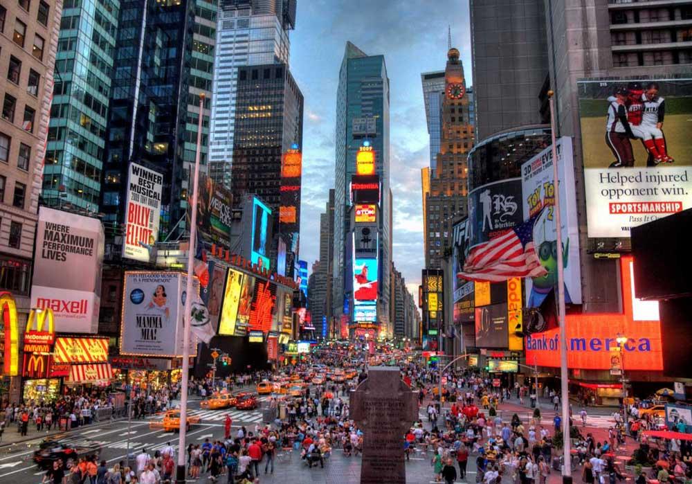 new york zenginlerin favorisi
