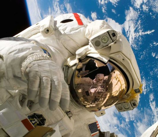 astronot kişisel gelişim