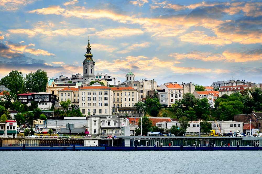 belgrad sırbistan aşı anlaşması