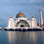 İslami turizm Malezya