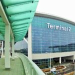yoğun havalimanı