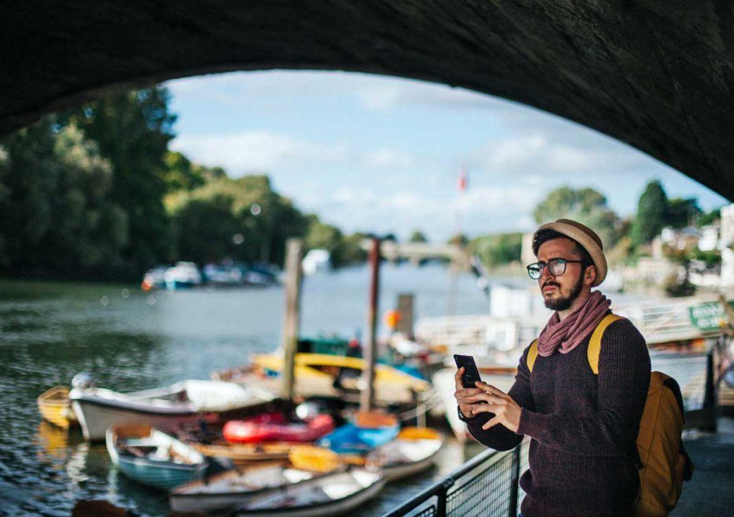 seyahat engeli gezgin turizm harcamasi