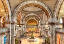 müzeler