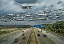 küresel turizm yolcu uçağı uçak duyulan güven