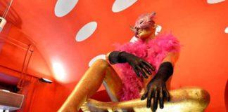 tuhaf muzeler seks oyuncakları müzesi