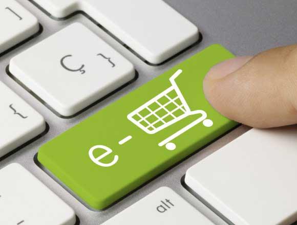 Online seyahat e-ticaret