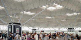 Stansted uluslararası havalimanı